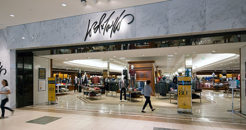 Lord and Taylor After Christmas Sales 2018