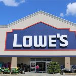 Lowes After Christmas Sale