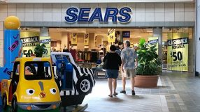 Sears After Christmas Sales